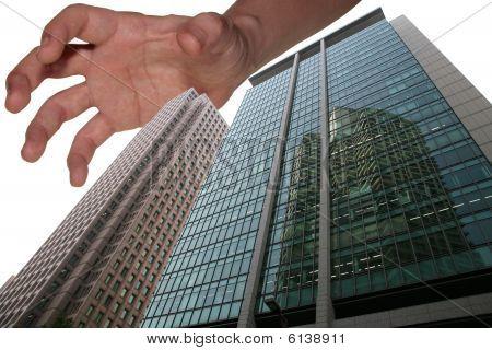 Corporate Take Over