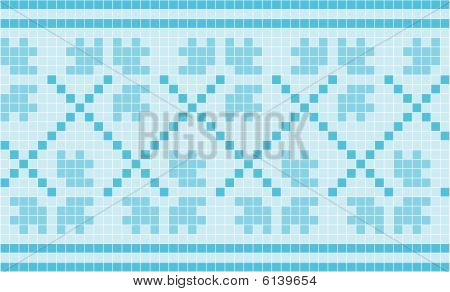 Vector image of rectangles, good for background and pattern for graphical composition poster