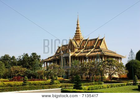 South East Asia Architecture