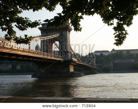 Chainbridge At Budapest