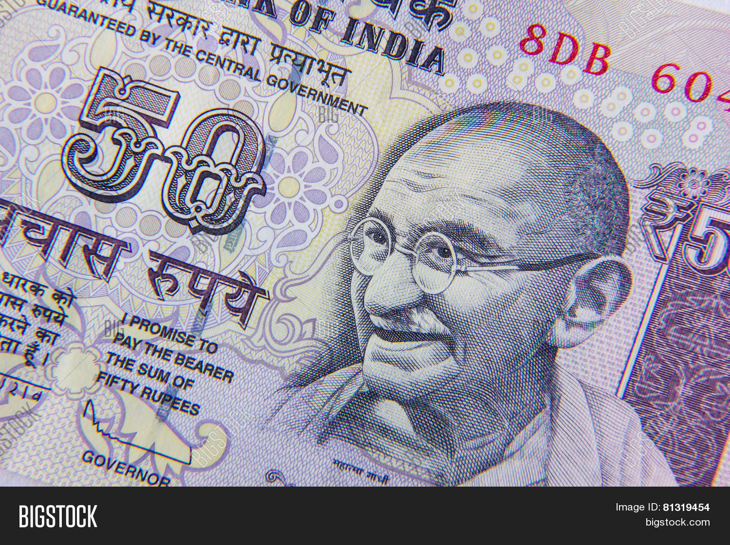 Indian Currency Image & Photo (Free Trial) | Bigstock