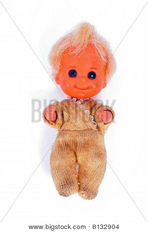 toy baby doll