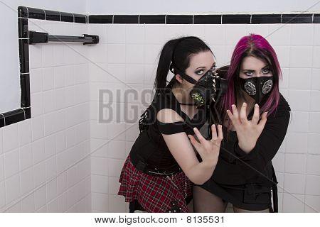 Couple Of Crazies
