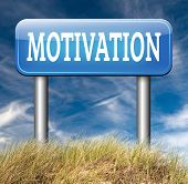 motivation letter for new work motivate yourself self motivation keep trying dont give up make things happen poster