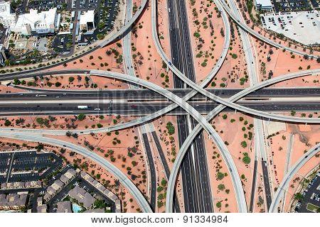 Elevated Interchange