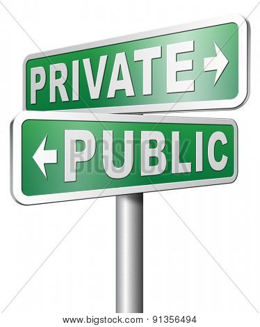 public or private school hospital or insurance