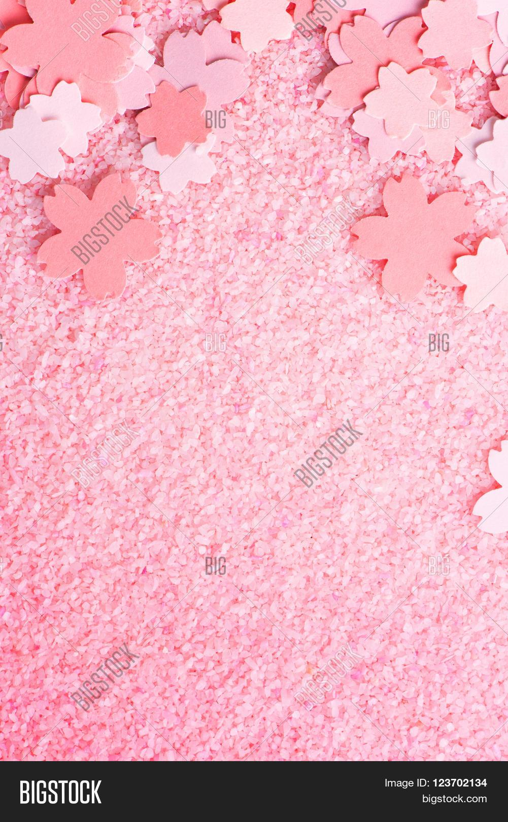 Cherry Blossom Image Photo Free Trial Bigstock