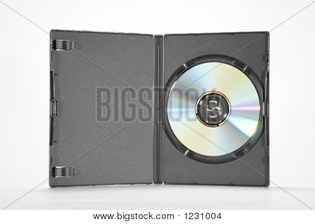 Dvd In Case