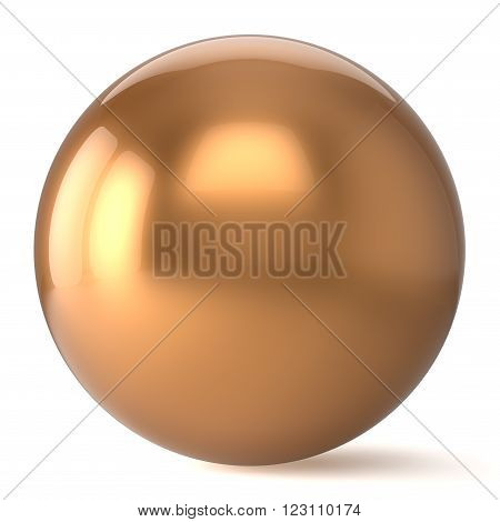 Sphere button round golden yellow ball geometric shape basic circle solid figure simple minimalistic element single shiny glossy sparkling object blank balloon