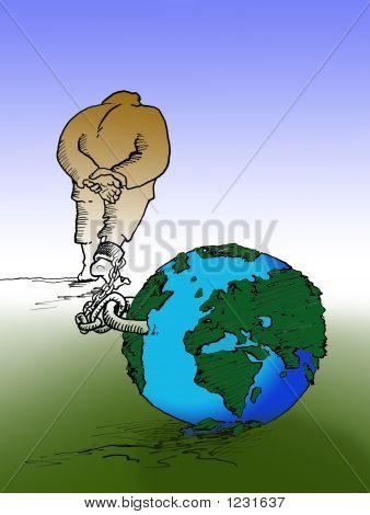 Prisoner Of Earth