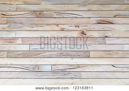 old wood texture background with photo filter