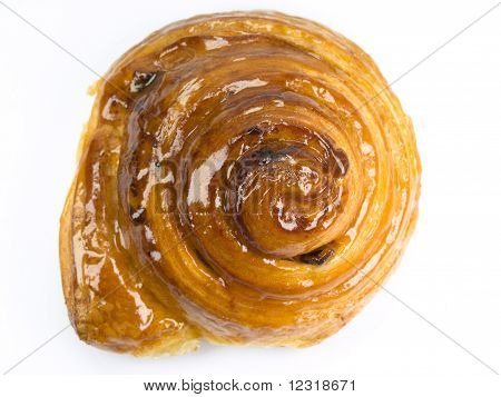 Croissant Round Brillian