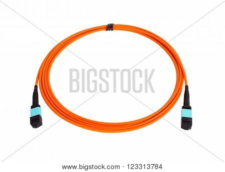 Fiber Optic Mtp (mpo) Pigtail, Patchcord Connectors