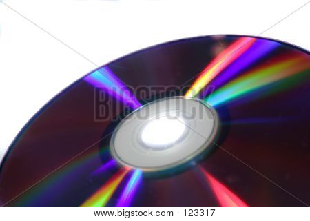 Recordable DVD