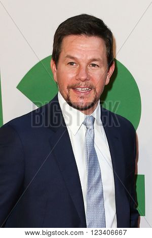 NEW YORK-JUN 24: Mark Wahlberg attends the 'Ted 2' world premiere at the Ziegfeld Theatre on June 24, 2015 in New York City.
