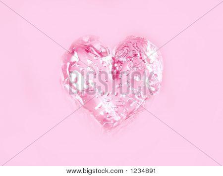 Rosy Heart