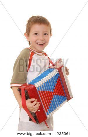 Accordion Boy 6