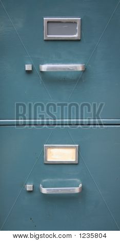 Filing Cabinet Background