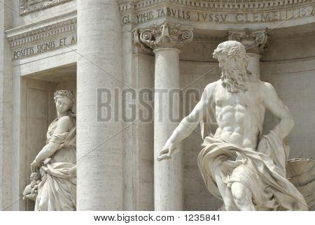 Sculpture Monument