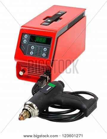 Plasma Welding Machine For Welding, Brazing, Cutting Of Metals