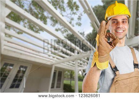 Workman.