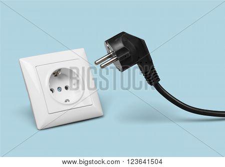 Electric Plug.
