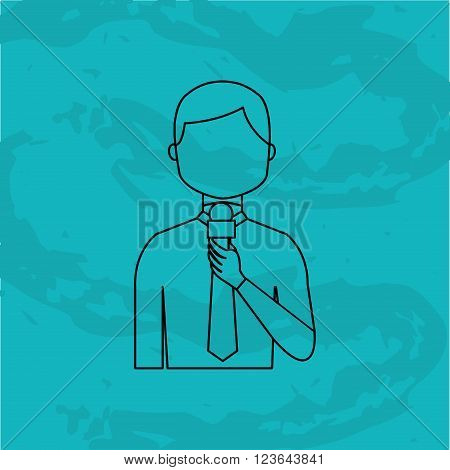 breaking news reporter design, vector illustration eps10 graphic