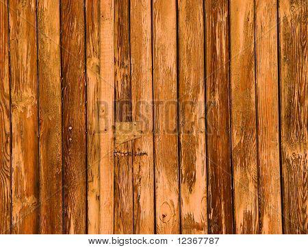 grunge old wooden texture
