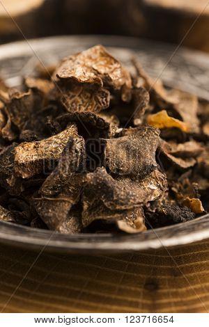 Black Truffle Mushroom - Gourmet Vegetable