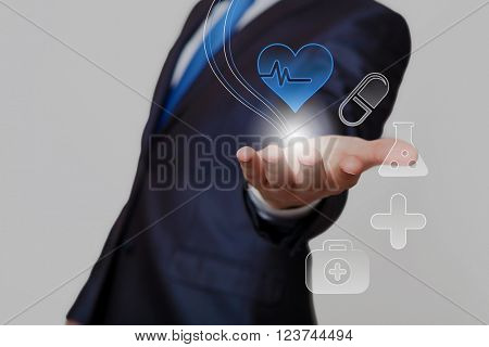 Choosing application icon