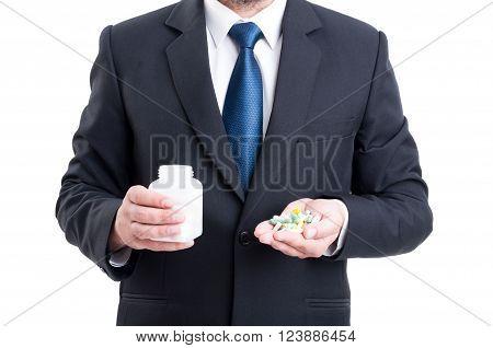 Medicine Sales Representative