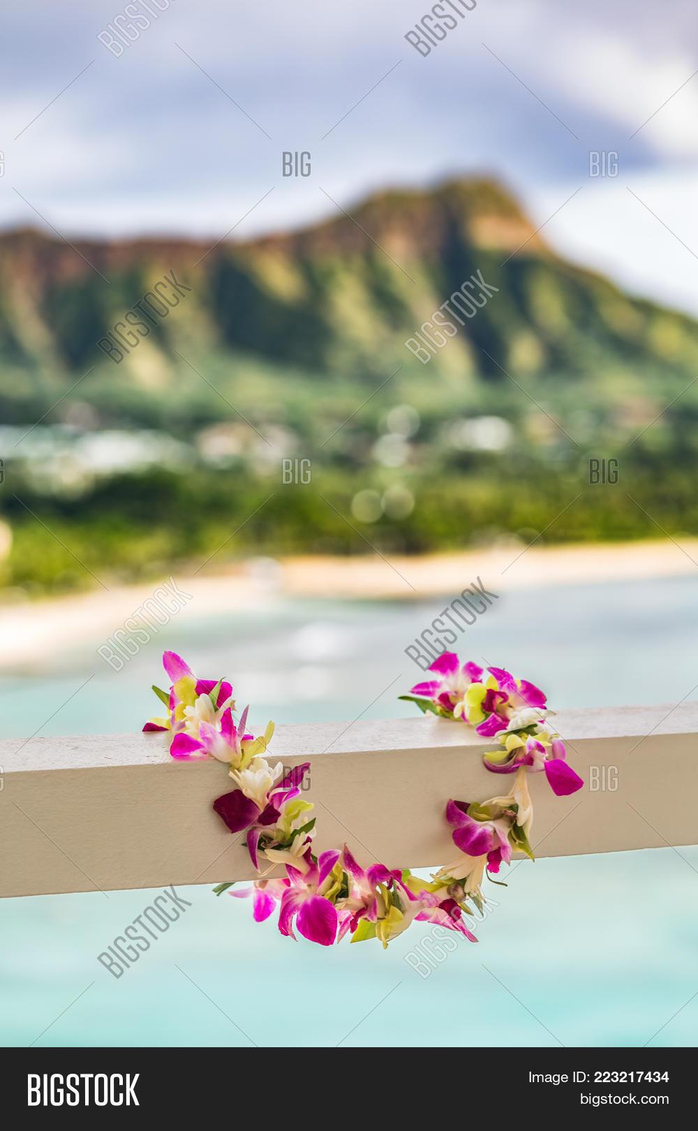 Hawaii Travel Image Photo Free Trial Bigstock