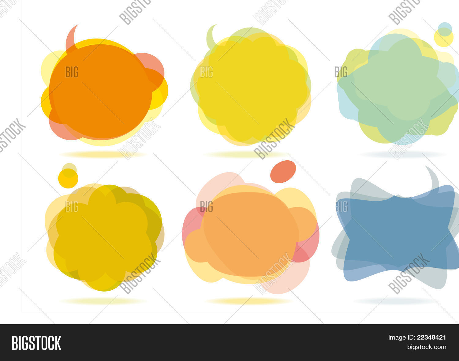 text box templates vector photo free trial bigstock