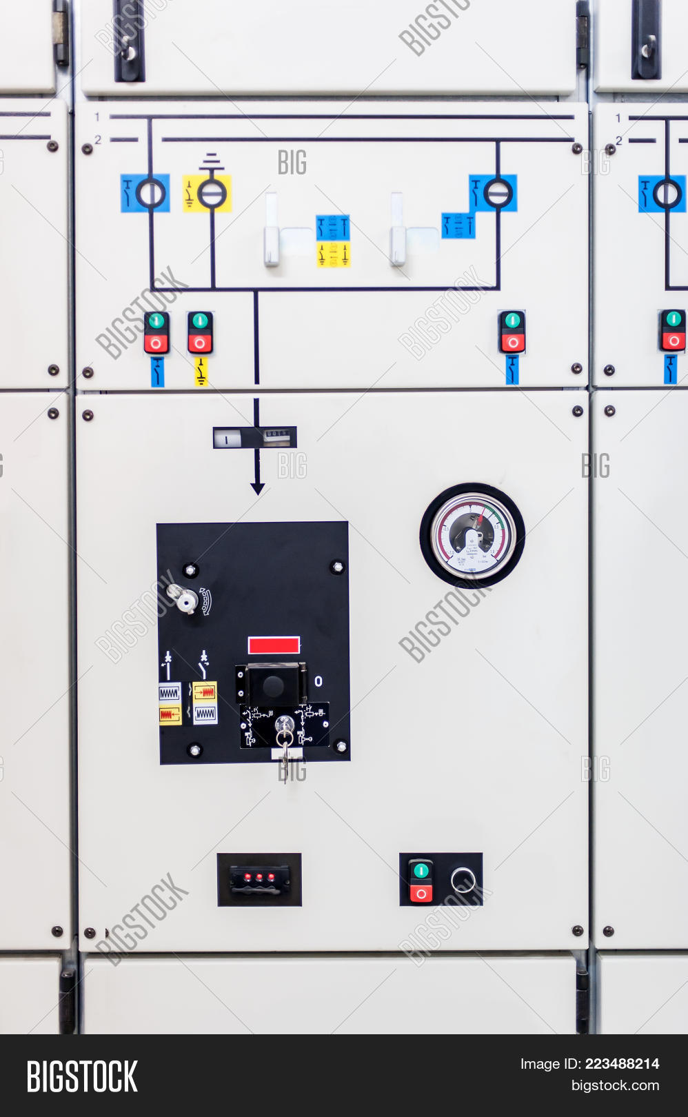Relay Protection Image & Photo (Free Trial) | Bigstock