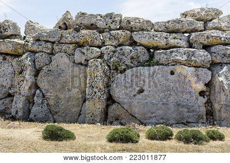 The Megalithic Temples of Malta are the oldest free-standing structures on Earth