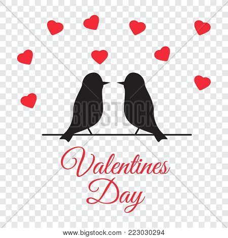 Valentine Day Couple Vector Photo Free Trial Bigstock