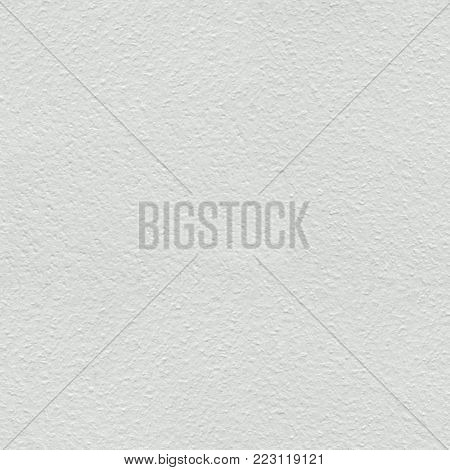 White Paper Texture No Dust Seamless Square Background Tile Ready High Quality