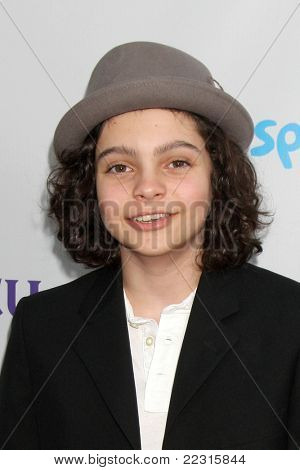 LOS ANGELES - AUG 1:  Max Burkholder arriving at the NBC TCA Summer 2011 All Star Party at SLS Hotel on August 1, 2011 in Los Angeles, CA