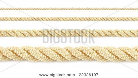 Seamless Rope