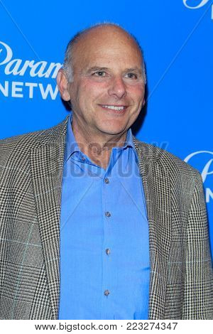 LOS ANGELES - JAN 18:  Kurt Fuller at the Paramount Network Launch Party at the Sunset Tower on January 18, 2018 in West Hollywood, CA
