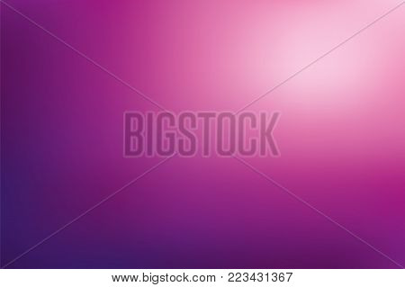 Abstract background. Pink and purple mesh gradient, degrade pattern for you project or presentations, vector design wallpaper
