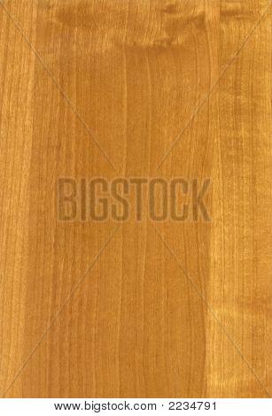 Close-Up Wooden Hq (Light Alder) Texture To Background