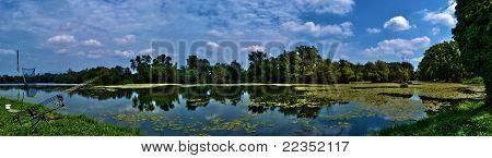 Wildlife reservation