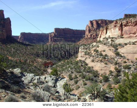 Colorado Canyons