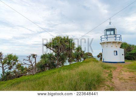 Fingal Head Lighthouse, Australia