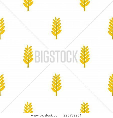 Spica pattern seamless for any design vector illustration