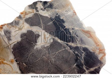 quarried marble with quartz and granite, used in construction and fine finishes like countertops
