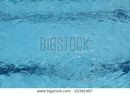 Clear Aqua