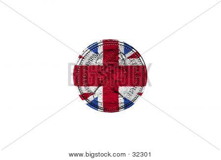 Union Jack Coin