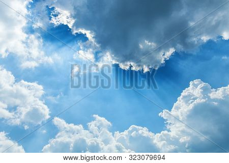 Natural Sky. Great as a background